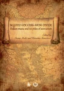 BEYOND EAST-WEST