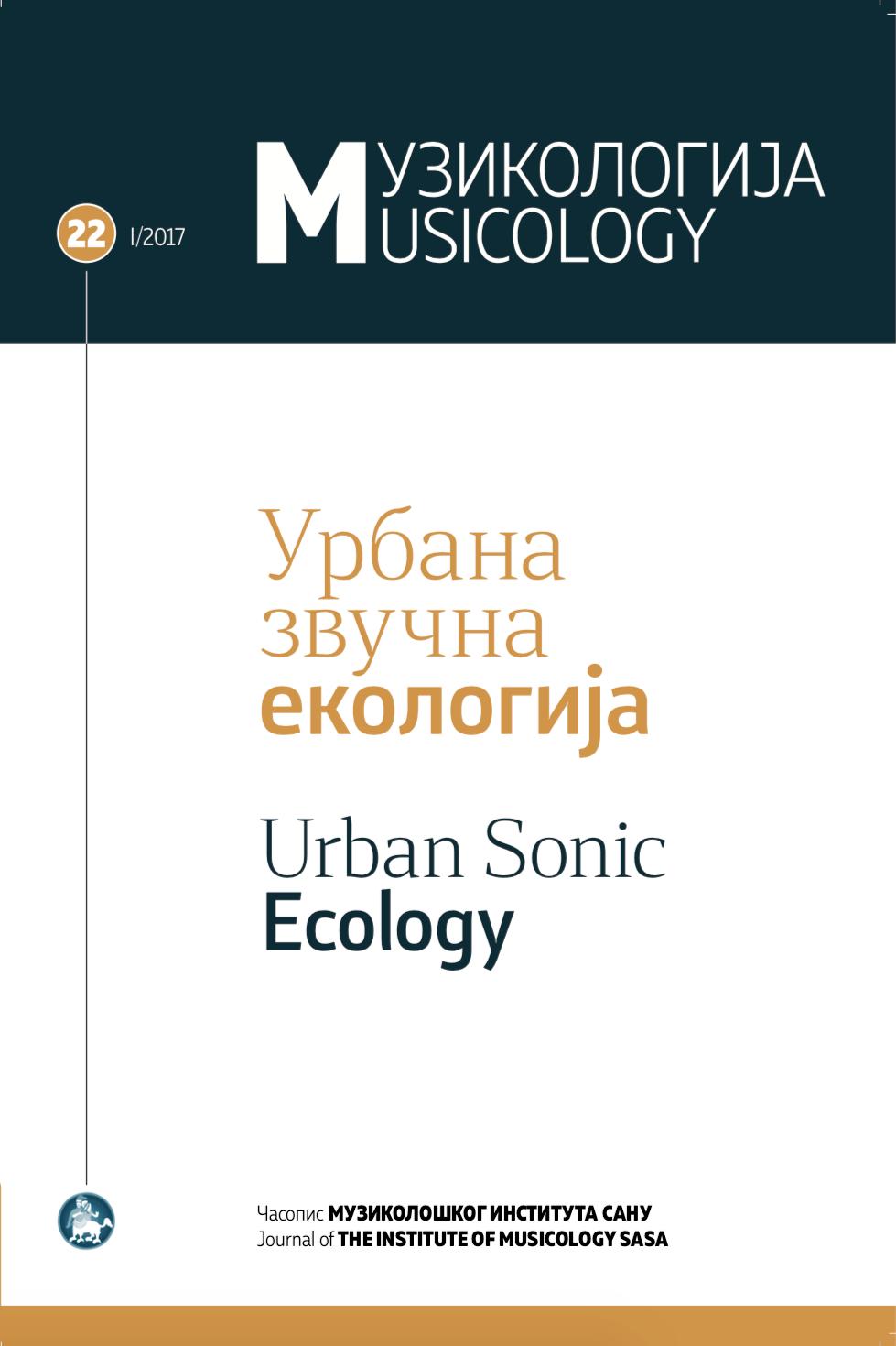 Musicology 22